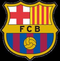 ФК Барселона Б лого