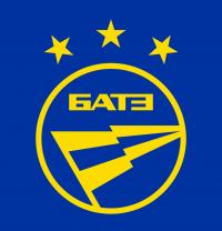 ФК БАТЭ лого
