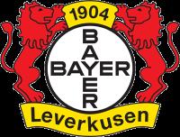 ФК Байер лого