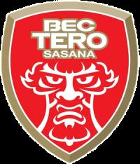 ФК БЕК Теро Сасана лого