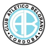 ФК Бельграно (Кордова) лого