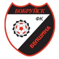 ФК Белшина лого