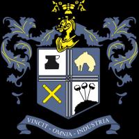 ФК Бери лого