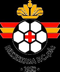 ФК Биркиркара лого