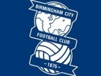 ФК Бирмингем Сити лого