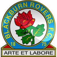 ФК Блэкберн Роверс лого