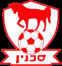 ФК Бней Сахнин лого