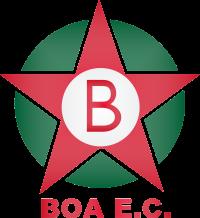 ФК Боа лого