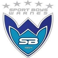 ФК Спорт Бойз лого