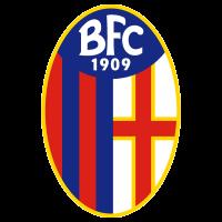 ФК Болонья лого