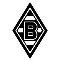 ФК Боруссия (Мёнхенгладбах) лого