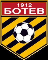 ФК Ботев (Пловдив) лого