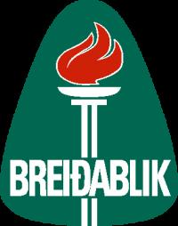 ФК Брейдаблик лого