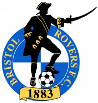 ФК Бристоль Роверс лого