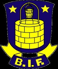 ФК Брондбю лого