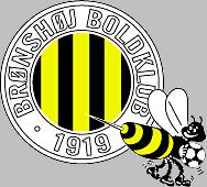 ФК Брёншёй лого