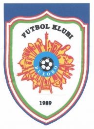 ФК Бухара лого