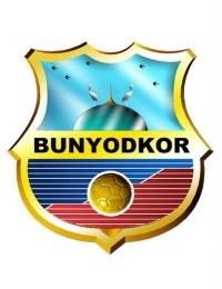 ФК Бунедкор лого