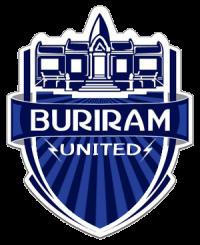 ФК Бурирам Юнайтед лого