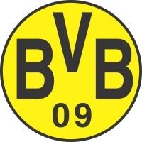 ФК Боруссия Дортмунд II лого