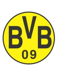 ФК Боруссия (Дортмунд) лого