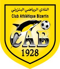 ФК Бизертен лого