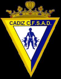 ФК Кадис лого