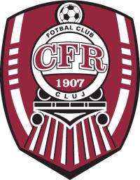 ФК ЧФР лого