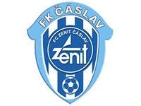 ФК Часлав лого