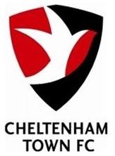 ФК Челтнем Таун лого