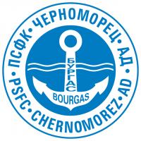 ФК Черноморец (Бургас) лого