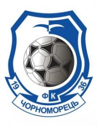 ФК Черноморец (Одесса) лого
