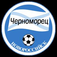 ФК Черноморец (Новороссийск) лого