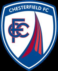 ФК Честерфилд лого