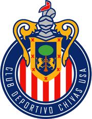 ФК Чивас США лого