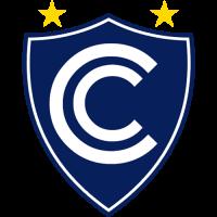 ФК Сьенсиано лого