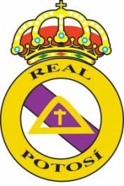 ФК Реал Потоси лого
