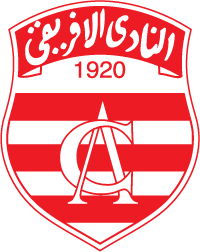 ФК Клуб Африкэн лого
