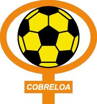ФК Кобрелоа лого