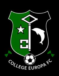 ФК Колледж Европа лого