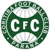 ФК Коритиба лого