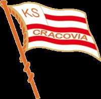 ФК Краковия лого