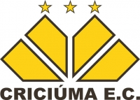 ФК Крисиума лого