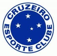ФК Крузейро (Белу-Оризонти) лого