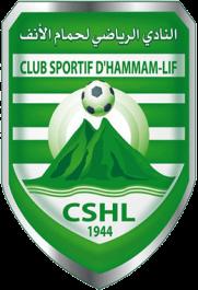 ФК Хаммам-Лиф лого