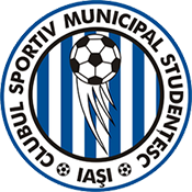 ФК КСМС лого