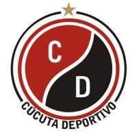 ФК Кукута Депортиво лого