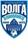 ФК Волга-Олимпиец лого