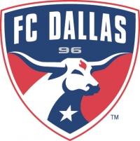 ФК Даллас лого