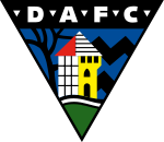 ФК Данфермлин лого